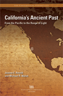 California's Ancient Past:From Pacific to the Range of Light
