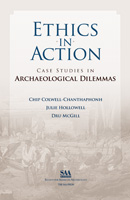Ethics in Action: Case Studies in Arch. Dilemmas ('08)