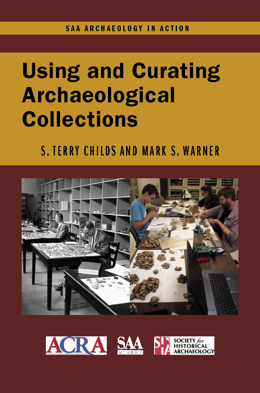 Using and Curating Archaeological Collections