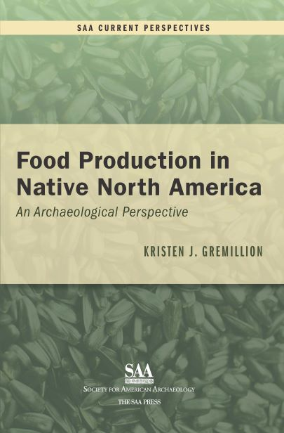 Food Production in Native North America